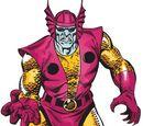 Tyrak (Earth-616)