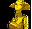 Ayesha (Earth-TRN562)
