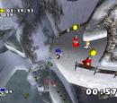 Icecap (Sonic Adventure)