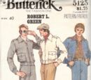 Butterick 5125 C