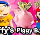 Jeffy's Piggy Bank!