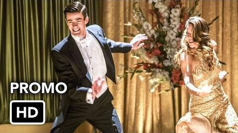 """The Flash 3x17 Promo """"Duet"""" (HD) Season 3 Episode 17 Promo - Musical Crossover with Supergirl"""