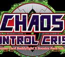 X Booster Set 2: Chaos Control Crisis