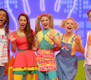 Hi-5 Series 17, Episode 1 (Making music)