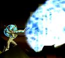 Manipulação de Fogo Azul