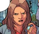 Olivia Trask (Earth-616)/Gallery