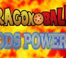 Dragon Ball Gods Power