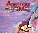 Hora de Aventura Vol. 10: The Ooorient Express