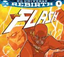 The Flash 5 1