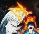 Blue Exorcist: Kyoto Saga