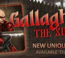 Gallagher the Sinner