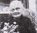 Gerarda Hurenkamp-Bosgoed