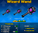 Wizard Wand Up2