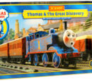 Thomas And The Great Discovery Set