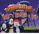 Christmas Eve with Yakko, Wakko & Dot