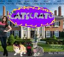 Catscratch (Live Action) Movie 2019