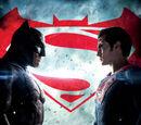 Batman v Superman: Świt sprawiedliwości (film; 2016)