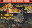 Starlord Summer Special Vol 1 1