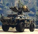 Missile APC