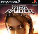 Tomb Raider: Legend/Artwork