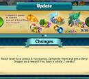 Game Updates