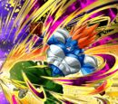 Powerful Scourge Fusion Android 13
