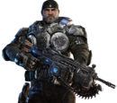 Personajes de Gears of War