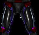 Shadow Warrior's Leggings
