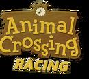 Animal Crossing Racing