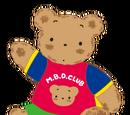 Mr. Bear's Dream