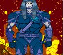 Apocalypse (Joint Venture)