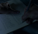 Clarkes Liste