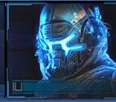 Lieutenant Shaver