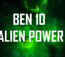 Ben 10:Poder Alienígena
