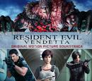 Images OST Resident Evil: Vendetta