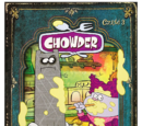 Chowder: Volume 3 (Poland)