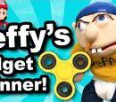 Jeffy's Fidget Spinner!