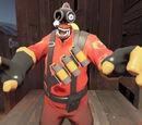 Toxic Pyro