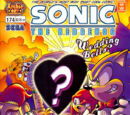 Archie Sonic the Hedgehog Issue 174