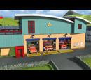 Pontypandy Fire Station
