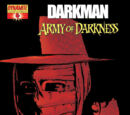 Darkman Vs. Army of Darkness Vol 1 4
