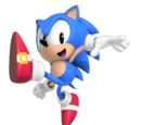 Sonic the Hedgehog (Canon, Game Character)/Thatsonicguy108