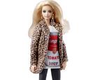 Andy Warhol Barbie Doll (DKN04)