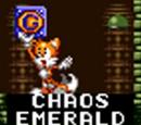 G. Chaos Emerald