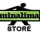 MinaLima Store