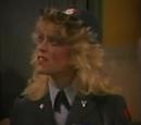 Major Roberta Savage