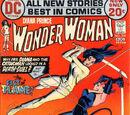 Wonder Woman Vol 1 201