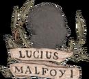 Lucius Malefoy I