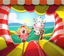 Balloon Barn