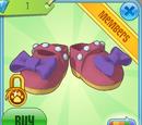 Princess Slippers